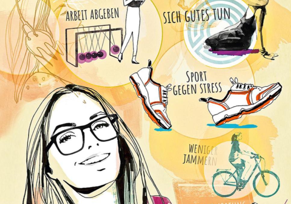"""Interview """"Für Sie"""": Raus aus der Frustfalle – So macht der Job wieder Spaß"""